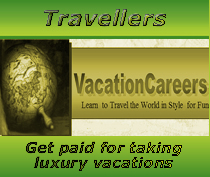 vacation careers